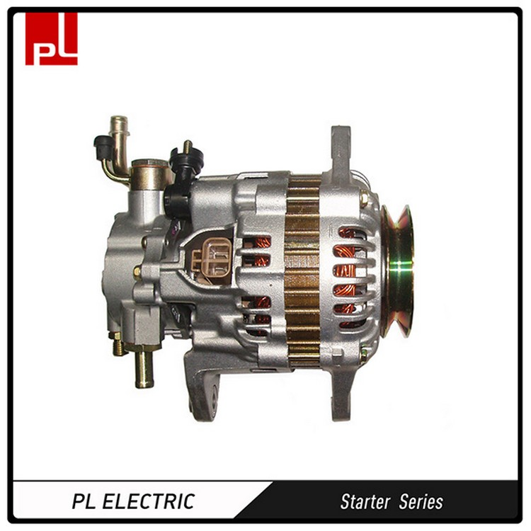 12V 60A paris rhone alternator