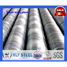 SSAW /Spiral Submerged arc Welded Steel Pipe