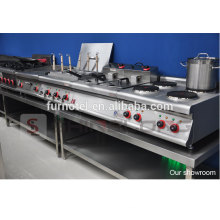 2017 Hot Sale Top Series Kitchen Equipment Electric/Gas Griddle Use Outdoor Or Indoor