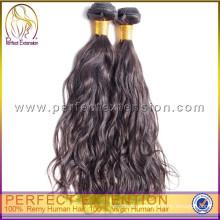 Preisliste der 100 % natürliche indische Echthaar, remy Haarverlängerung