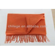 Cachemire / laine mélangé écharpe d'hiver