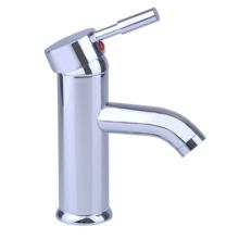 Chrom Waschbecken Wasserhahn