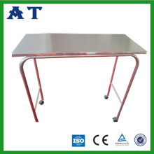 hospital bed dinning table