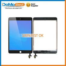 Best price! for iPad mini Touch Screen, for iPad mini Touchscreen, for iPad mini screen, with all parts optional
