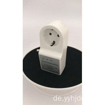 LED-Anzeige 230V-30A Plug-In-Temperaturregler