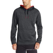 2017 Hommes Mode Sport Porter Hoodies Fitness Coton Hoodies