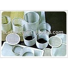 cilindros de filtro