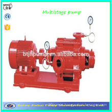 Single-suction Segmenting type centrifugal water pump for fire