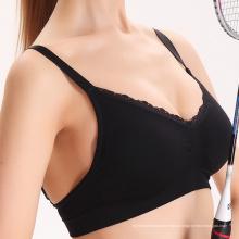Оптовый спортивный бюстгальтер сексуальный девушка джинн бюстгальтер устанавливает фотографии