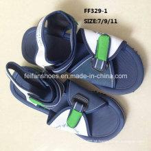 Estoque de sandália de homens baratos eva (ff329-1)