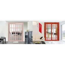 Aluminium Door Sliding Door Toliet Door Wc Door Glasses Door Balcony Door (02)