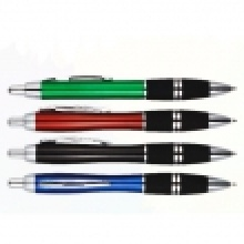 Environmental Protection Retractable Ballpoint Pen
