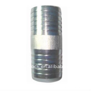 steel hose mender