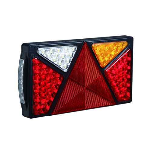 LED Marnie Combination Tail Lamps