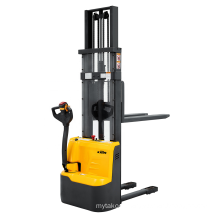 Xilin Super Light 118inch 1.2T 2646lbs Hydraulic Electric Pallet Stacker