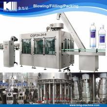 2017 nueva máquina de rellenar del agua potable del diseño en China