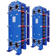 Vicarb V13-G Flat Plate Heat Exchanger