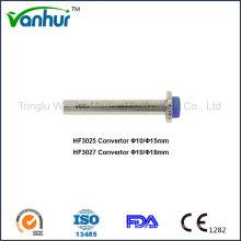 Hysterectomy Instruments Morcellator Set Convertor for Trocar Sleeve