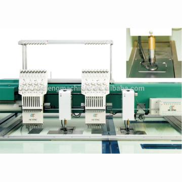 Промышленный компьютер смешанные машина вышивки синелью тамбурный шов
