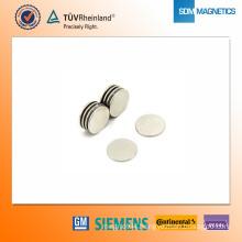 D15*1mm N42 Neodymium Magnet