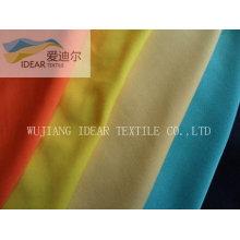 40D Polyester Semi-dull Spandex Weft Knitted Fabric