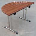 Half Round Table with Folding Leg (YC-T02-01)