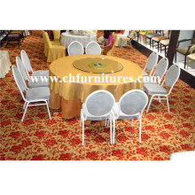 Rental Durable Dining Table and Chairs (YC-T01-03)