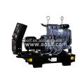 AOSIF 45KW conjunto de generador diesel refrigerado por aire con motor deutz