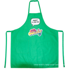 2018 Kefei Hot Selling School Uniform Apron