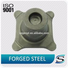 ISO9001 rebordes forjados profesionales recambios