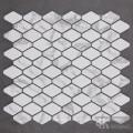 C & K Mosaik Sechseck Glas Mosaik Fliesen Backsplash Küche