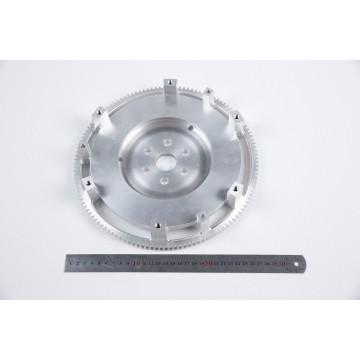 Plaque de vitesse CNC inférieure inférieure de précision personnalisée
