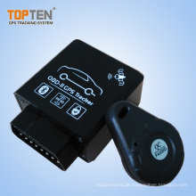 3G GPS Tracker with Diagnostic Functions, Internal Memory (TK228-ER)