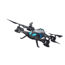 2.4G 4CH 720P WIFI KAMERA Drone Fly & Drive 6-Achsen Gyro 360 Grad RC Quadcopter Drone