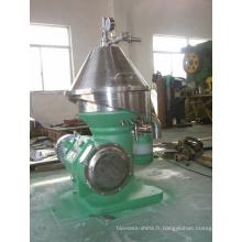 Centrifugeuse d'huile de noix de coco de machine de centrifugeuse d'huile de noix de coco de Vierge