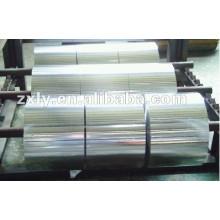 Feuille d'aluminium de 0,005 mm d'épaisseur