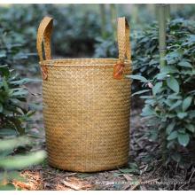 (BC-ST1042) Good-Looking Handcraft Straw Basket