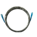 1core SC pigtail / jumper acometida exterior ftth cable