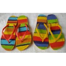 Beach Slippers Family Flip Flops