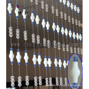 Crystal Beaded Curtain For Home Or Office Decoration