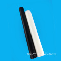 Black POM Acetal Round Bar