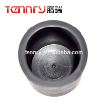 Melting Copper Brass High Pure Graphite Crucible Supplier