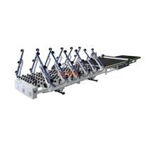 CNC Automatic Glass Loading Cutting Separating Machine