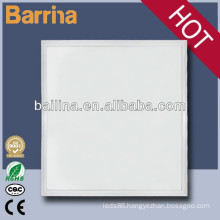 High CRI 300X300mm Long life span SMD2835 led square ultrathin panel light