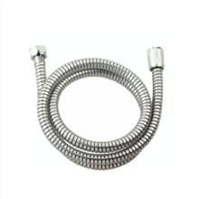 Herstellung Duschschlauch 1,5-1,7 m Rohrschlauch Badezimmer Hochdruck Edelstahl Flexible PVC Duschschlauch Shower