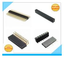 China Manufacturer Custom PCB 2.54 Female Header