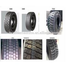 Hochwertiger 1000r20 Reifen in Reifen