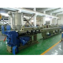 Экструзионная линия для производства труб PP (GF-630)