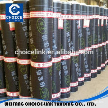 Torch applied SBS modified bituminous sheet membrane for roof