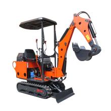 Spider excavator spare parts for smallest mini excavator
